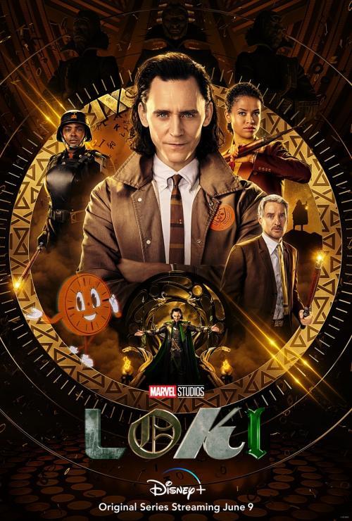 Loki - s01e01