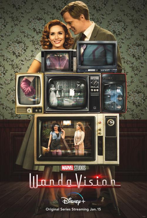 WandaVision - s01e07