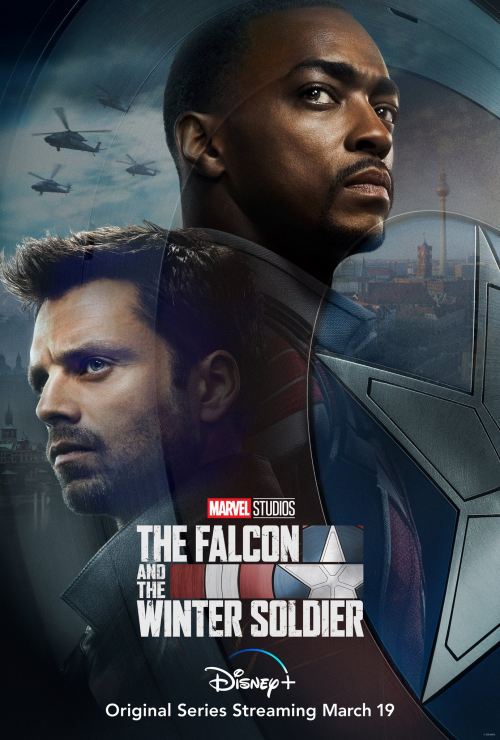 The Falcon and the Winter Soldier - S01