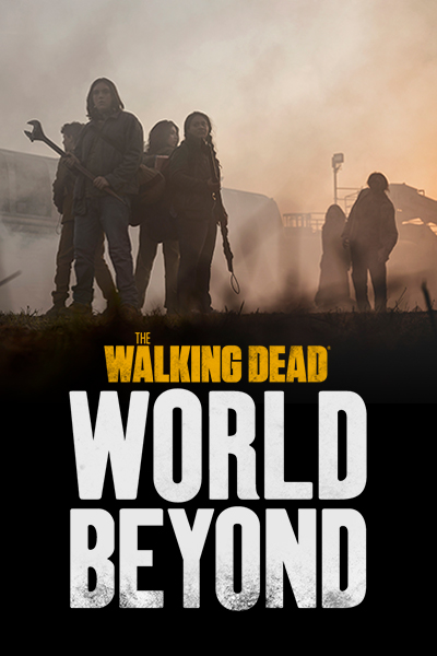 The Walking Dead: World Beyond  - s01e04